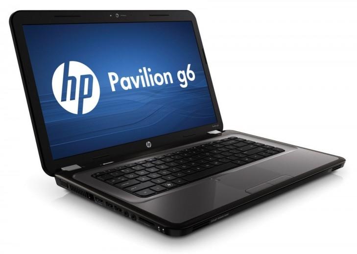 HP Pavilion g6-1012sg (Core i5, 4GB, Radeon HD6470M, Win 7) für 349€ statt 439€!