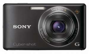 Sony Cybershot DSC-W380 für 85€ bei Amazon UK