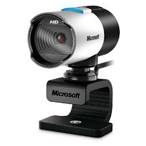 HD-Webcam Microsoft Lifecam Studio für 49€
