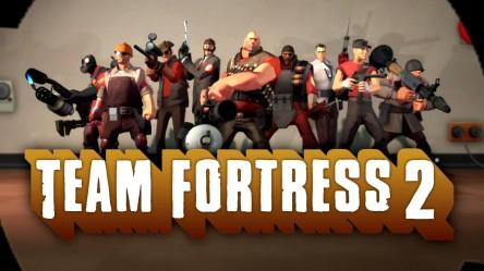 Team Fortress 2 für PC und MAC vollkommen kostenlos bei Steam downloaden