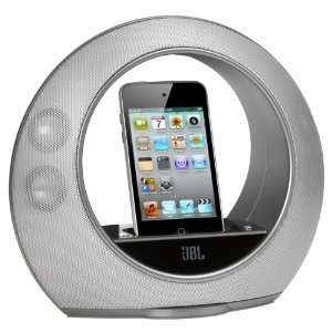 JBL Radial micro Dockingstation für iPod für 43€ bei Amazon