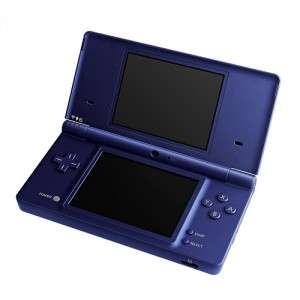 """Nintendo DSi (schwarz oder blau) für 99€ bei Toys""""R""""Us (Offline)"""