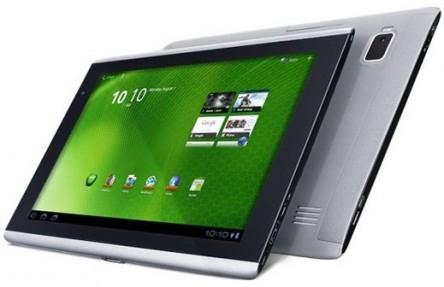 """Acer Iconia A500 Tablet (10.1"""", 16GB) für 399€ statt 449€ bei Media Markt *Update*"""