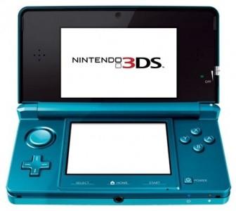 Ab 12:00 Uhr: Nintendo 3DS für 179€ statt 199€ *UPDATE* heute wieder 250 Stück