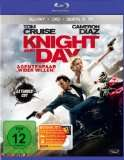 Iron Man 2 (Blu-ray) oder Knight and Day (Blu-ray) für 4,99€ bei Amazon