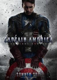 Fast kostenlose Kinokarten zu Captain America - neue Bedingungen