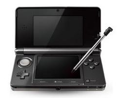Nur heute Mittag: Nintendo 3DS + 20 kostenlose Spiele für 155€