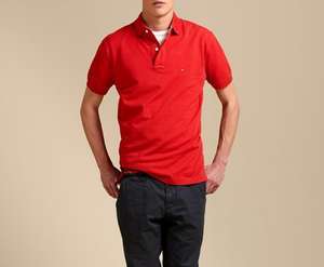 Tommy Hilfiger Poloshirts (Männer-Kollektion 2011) für 30€