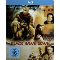 9 Blu-ray Steelbooks (Black Hawk Down, Das fünfte Element, ...) für je 9,97 Euro