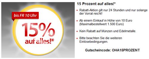 16% auf Alles bei MeinPaket mit Gutscheincode *Update* Jetzt 16%!
