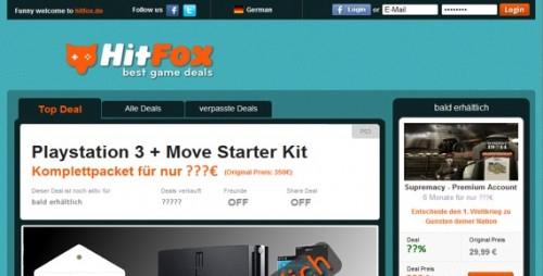 Hammer! PS3 Konsole + Move Bundle für 149 Euro statt 258 Euro *Update* und weg... nur wenige Sekunden gültig