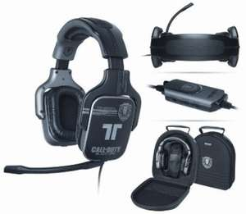 Hammerpreis! MadCatz: CoD ProGaming Analogue Headset für 38€ statt 107€ *UPDATE* für Xbox und PS3 ab 80€