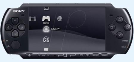 PlayStation Portable für 106€ statt 122€ *UPDATE* teilweise ausverkauft