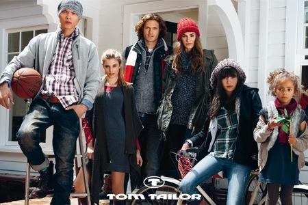 Offline-Deal: 60€ Tom Tailor Wertgutschein für 30€