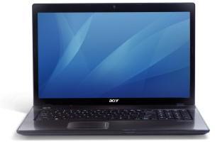 """Acer Aspire 5553G (15.6"""",  AMD Quad-Core, 6GB RAM) für nur 434€ statt 650€"""