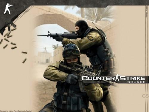 75% Rabatt bei Steam für Metro 2033 und Counter-Strike *Update*