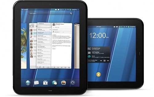 *Hammer* HP Touchpad 32GB Wifi für 129 Euro über notebooksbilliger Facebook Shop erhältlich