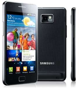 Samsung Galaxy S2 + T-Mobile Call & Surf Special für 51€