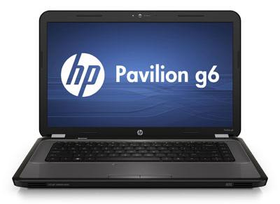 HP Pavilion g6-1105sg für 399 Euro - i5 Notebook