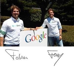 Google übernimmt DailyDeal
