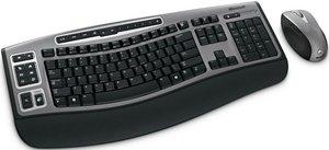 Microsoft Glückswochen - 25€ Cashback auf Maus/Tastaturkombinationen