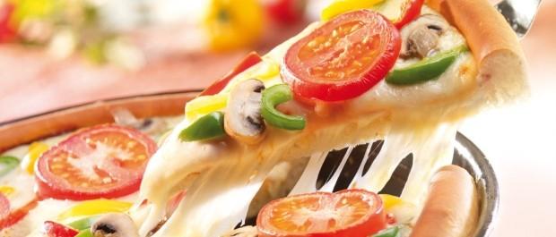5 Euro Pizza Hut Gutschein für 30.000 Facebook-Fans *Update* Fans erreicht, noch bis 06.11 Gutschein sichern