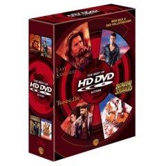 [HD-DVD] Coole Collections zu coolen Preisen