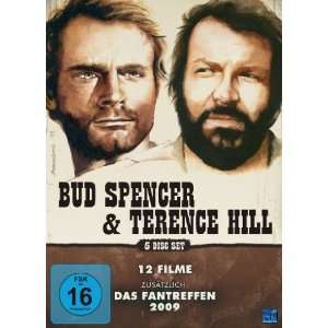 Ein paar Filme im Angebot: Iron Man 1 + 2 für 13,99 Euro, The Big Bang Theory 3 für 24,99 Euro, ... *UPDATE* Terence Hill & Bud Spencer: 12 Filme