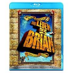 [Blu-ray] Das Leben des Brian für 10€