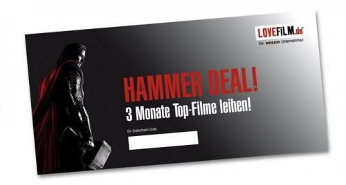 PS3 Remote + 5 Monate Lovefilm (Neukunden) für 18€  oder PS3 Remote + 3 Monate Lovefilm für Bestandskunden  *Update* neue Aktion
