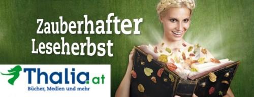Neuer 10€ Thalia.at Gutschein bei 40€ MBW
