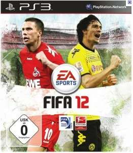 Diesen Samstag und Sonntag: FIFA 12 (PS3) für 35€ bei Comtech.de *Update*