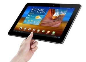 Hot! Samsung Galaxy Tab 10.1 Wi-Fi 16GB (refurbished) für 287€ statt 399€! *Update*