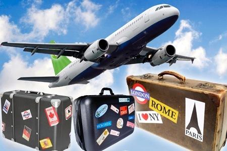Kurze Warnung zum Groupon Reise Deal - Air Fast Tickets bietet Flüge für 29 Euro an
