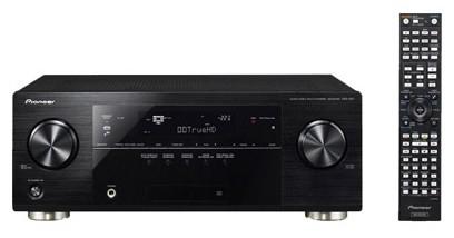 Pioneer VSX-921 (7.1 AV-Receiver) für 365€ statt 399€ *UPDATE* nochmals günstiger
