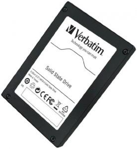 "SSD-Festplatte: Verbatim 64GB 2.5"" für 69€ statt 87€"
