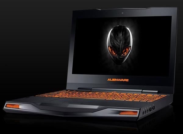 """Alienware M11x R3 (11.6"""", Core i3-2, GeForce GT540M) mit Gutschein für nur 528€!"""