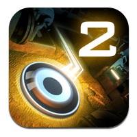 Gratis Games im App Store: Dark Nebula - Episode Two