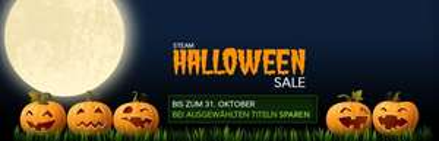 Steam Halloween Sale: 25% bis 80% Rabatt auf PC/Mac-Spiele