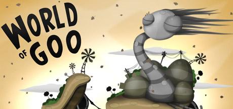 World of Goo für 5€ bei Steam