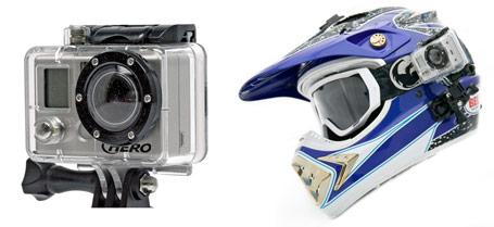 GoPro Hero HD Helmkamera für 199€ statt 239€