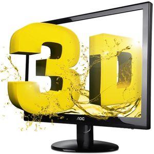 3D LED Monitor AOC e2352Phz für 149 Euro statt 226 Euro