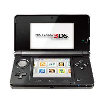 Nintendo 3DS für 115 Euro statt 140 Euro