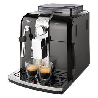 Kaffeevollautomat: Philips Saeco HD8833/11 für 260€ statt 399€!