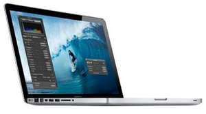 Apple MacBook Pro (Late 2011) für 999€ (nur am 21.11.) bei Media Markt
