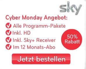 Genial! - Alle Sky Pakete inkl. HD-Sender und Sky+ HD Festplattenreceiver für 33,90 Euro monatlich *Update* Wieder da