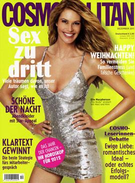 Cosmopolitan ein Jahr mit kleinem Gewinn lesen *Update*