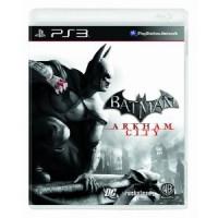 Amazon: Batman - Arkham City (X360, PS3, PC) für 27€ statt 42€!