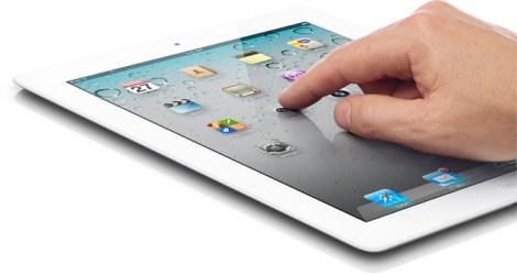 Apple iPad 2 16GB für 399€ - generalüberholt