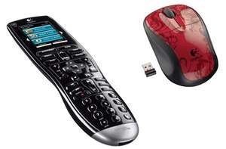 Logitech Harmony One + Logitech M305 Maus für nur 85€ statt 112€!